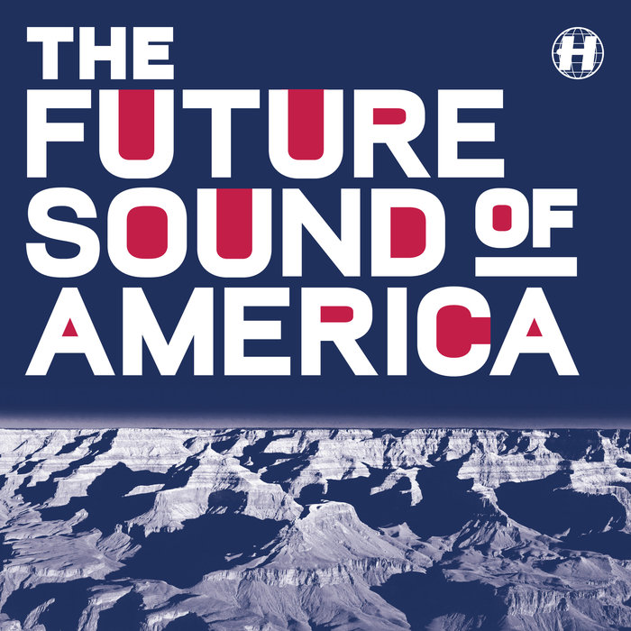 OWNGLOW/QUADRANT/KID HOPS AND IRIS /EVOL INTENT/GRIDLOK AND JAMAL/SUBMORPHICS/GREAZUS AND SINISTARR - Future Sound Of America