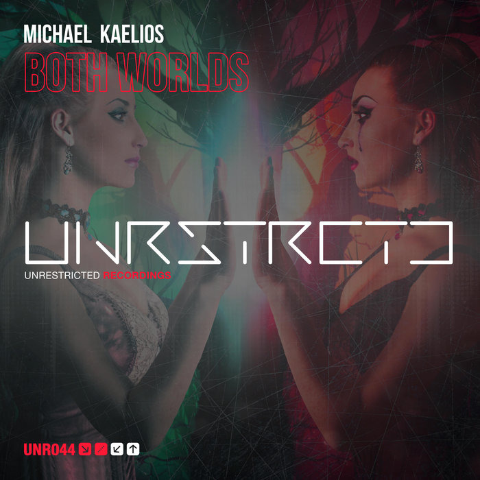 MICHAEL KAELIOS - Both Worlds