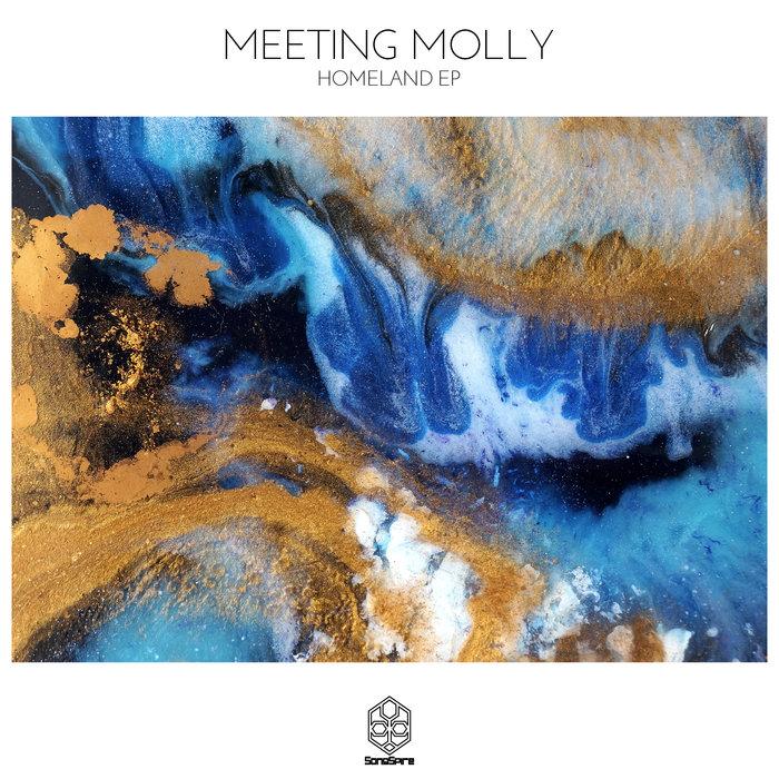 MEETING MOLLY - Homeland EP
