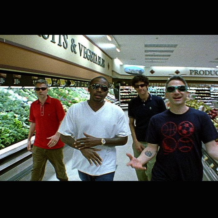 BEASTIE BOYS feat NAS - Too Many Rappers (Explicit)