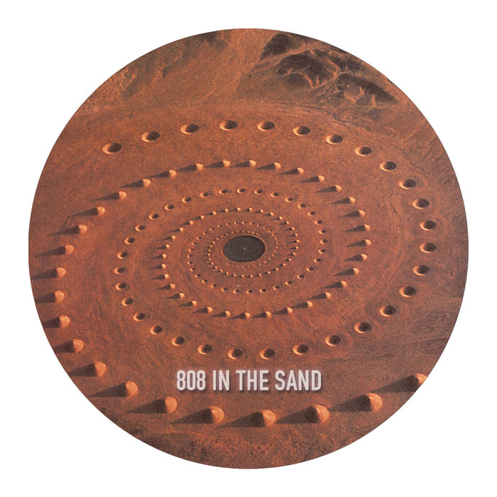 VIKKEI/YAKH - 808 In The Sand