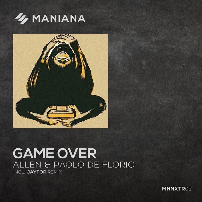 ALLEN/PAOLO de FLORIO - Game Over