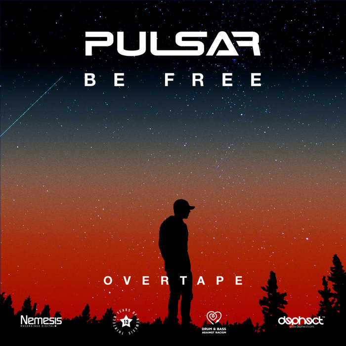 PULSR - Be Free