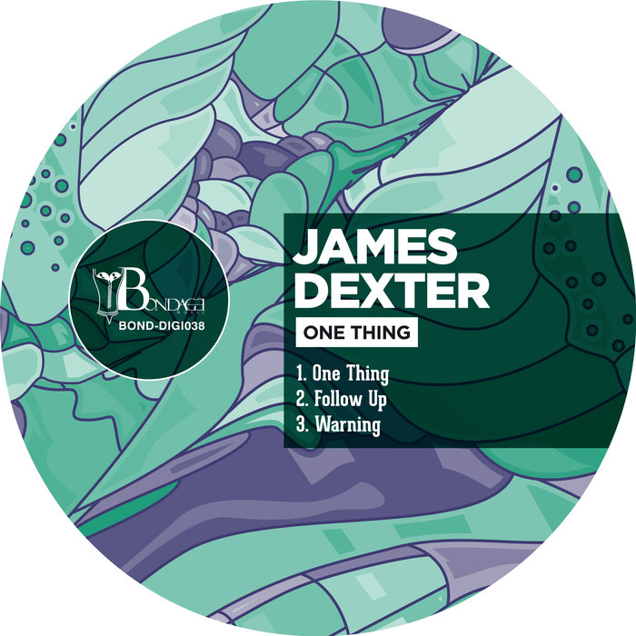 JAMES DEXTER - One Thing