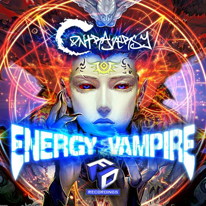 CONTRAVERSY - Energy Vampire
