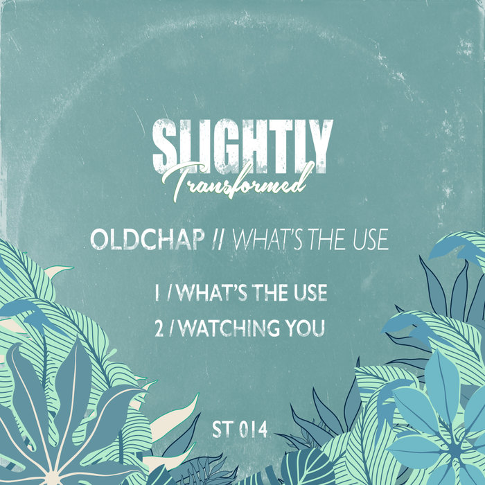 OLDCHAP - What's The Use