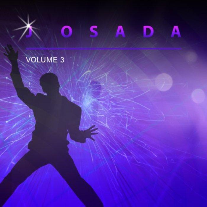J OSADA - J Osada Vol 3