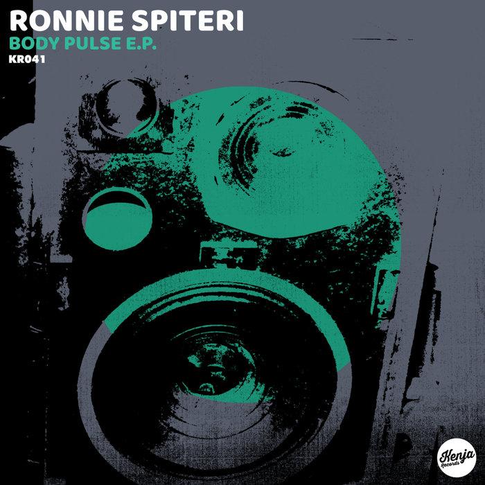 RONNIE SPITERI - Body Pulse EP