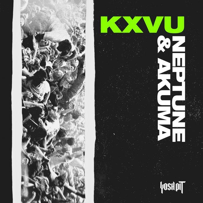 KXVU - Neptune