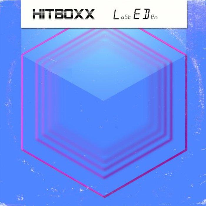 HITBOXX - Lost Eden