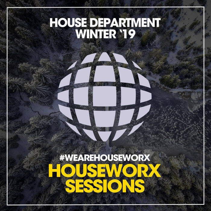 VARIOUS - House Department Winter '19
