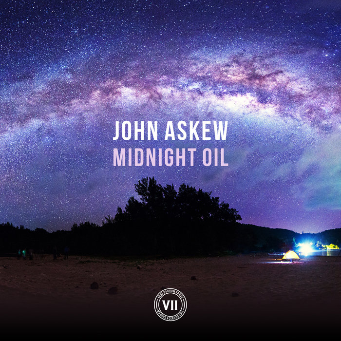 JOHN ASKEW - Midnight Oil