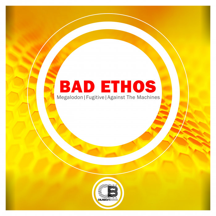 BAD ETHOS - Megalodon