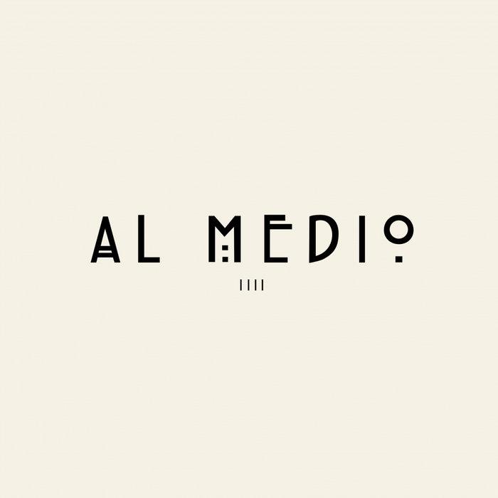 LUCIANO GARRIDO/MATTHEW LIMA/REBEL WITH A CAUSE/ALESSANDRO DIRUGGIERO/RONE WHITE - Al Medio 4