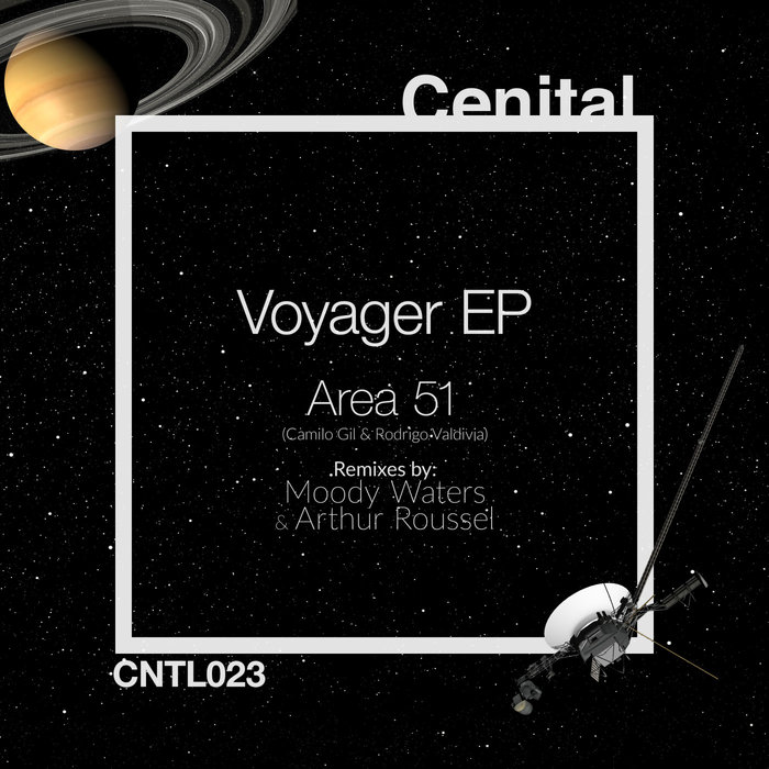 AREA 51 - Voyager