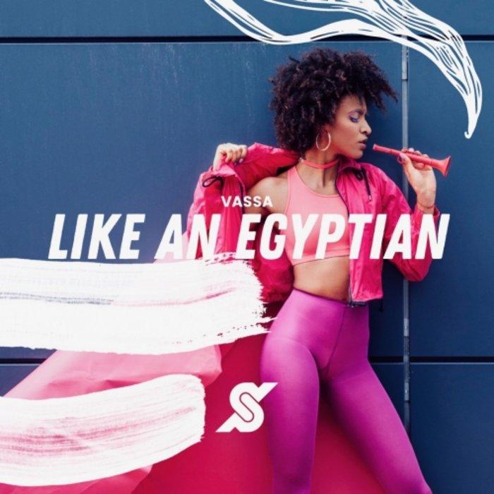 VASSA - Like An Egyptian (Crazibiza Remix)