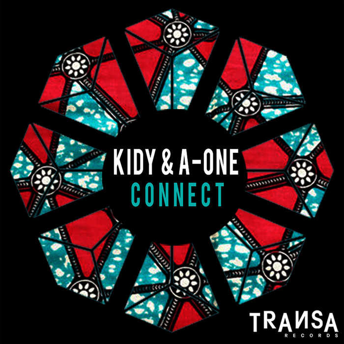 A-ONE/KIDY - Connect