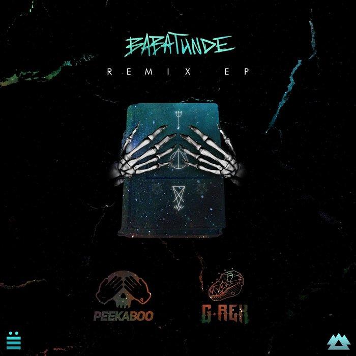 PEEKABOO - Babatunde Remix EP