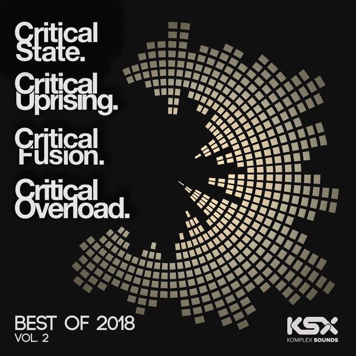 VARIOUS - Best Of 2018 Vol 2