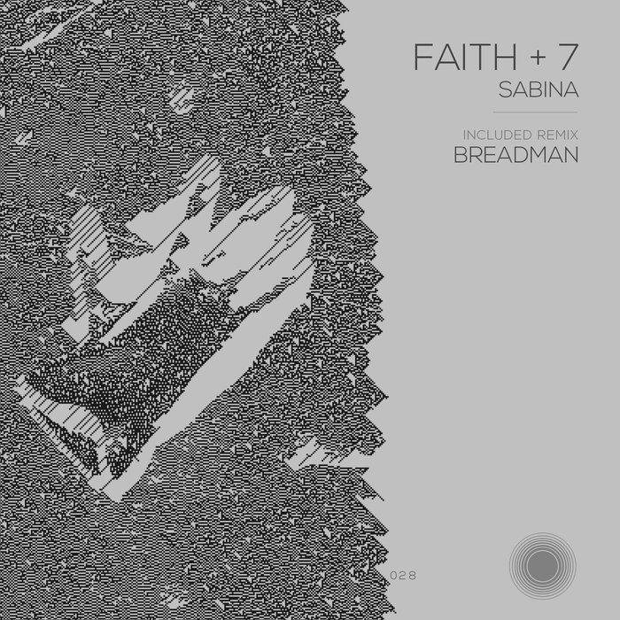 FAITH + 7 - Sabina