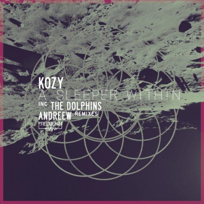KOZY - Sleeper Within