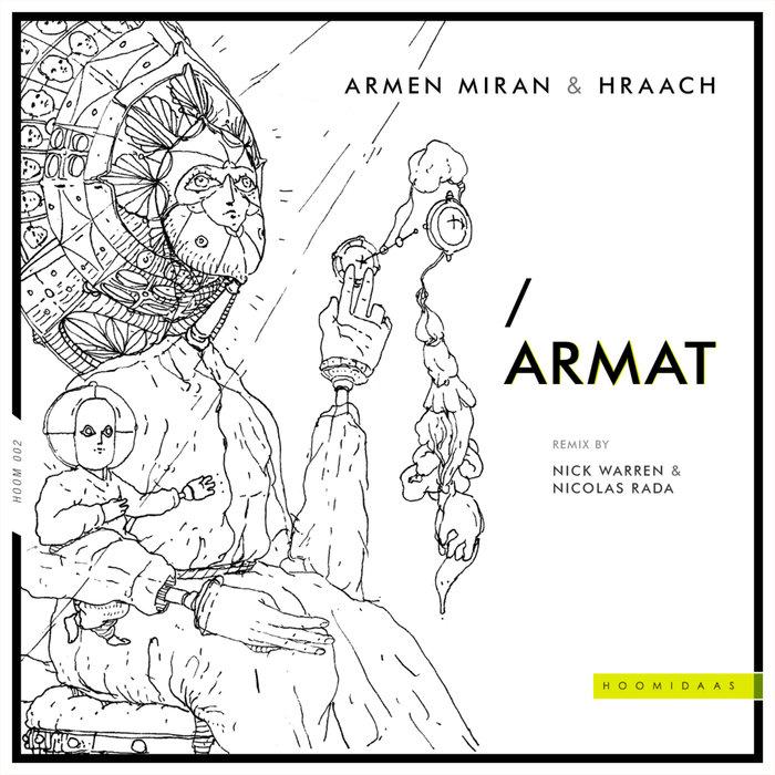 HRAACH/ARMEN MIRAN - Armat