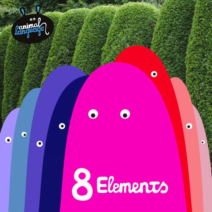 HIFI SEAN/KOLOMBO/ENDOR - 8 Elements