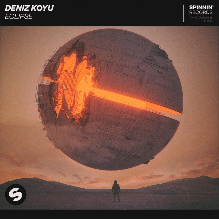 DENIZ KOYU - Eclipse