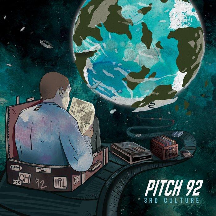 PITCH 92 - 3rd Culture