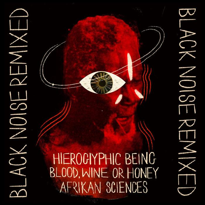KHALAB - Black Noise 2084 (Remixed)