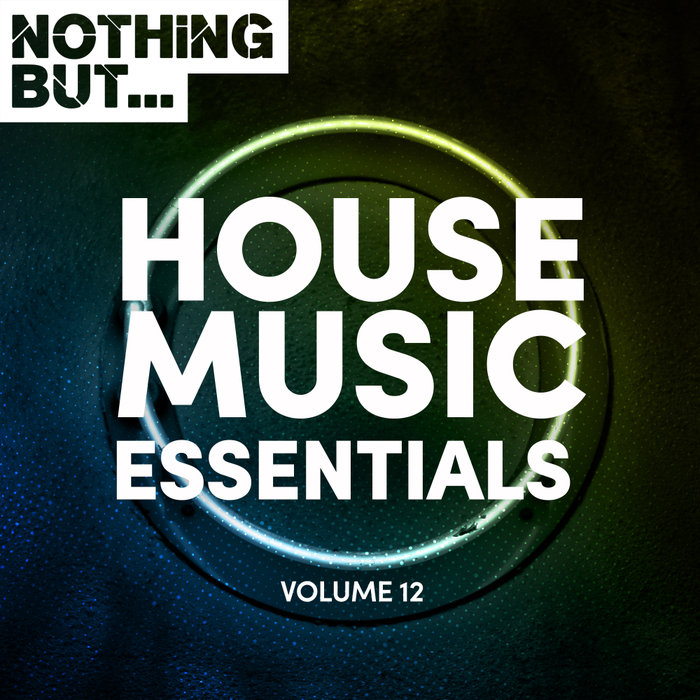 VARIOUS - Nothing But... House Music Essentials Vol 12