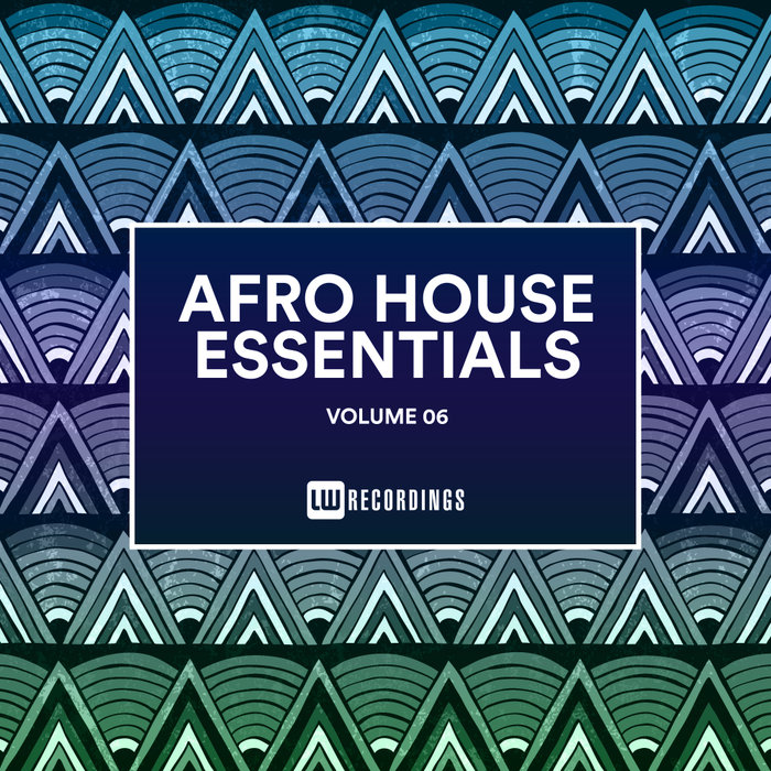 VARIOUS - Afro House Essentials Vol 06