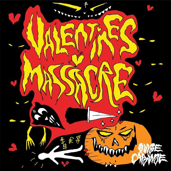 ONOE CAPONOE - Valentines Massacre