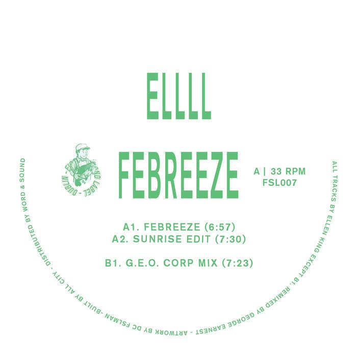 ELLLL - Febreeze