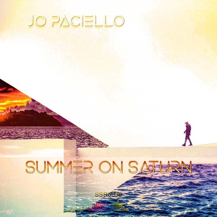 JO PACIELLO - Summer On Saturn