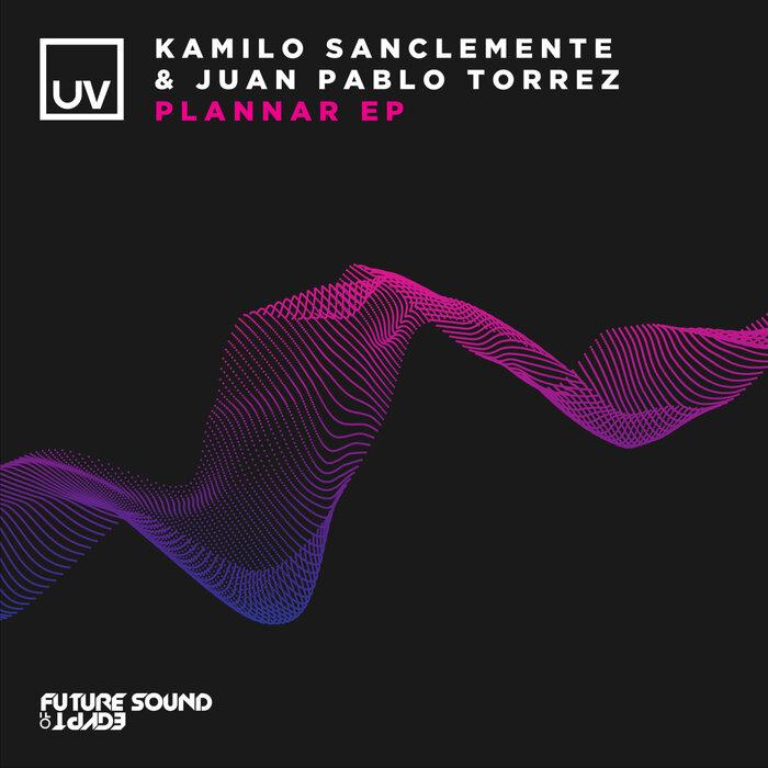 KAMILO SANCLEMENTE/JUAN PABLO TORREZ - Plannar