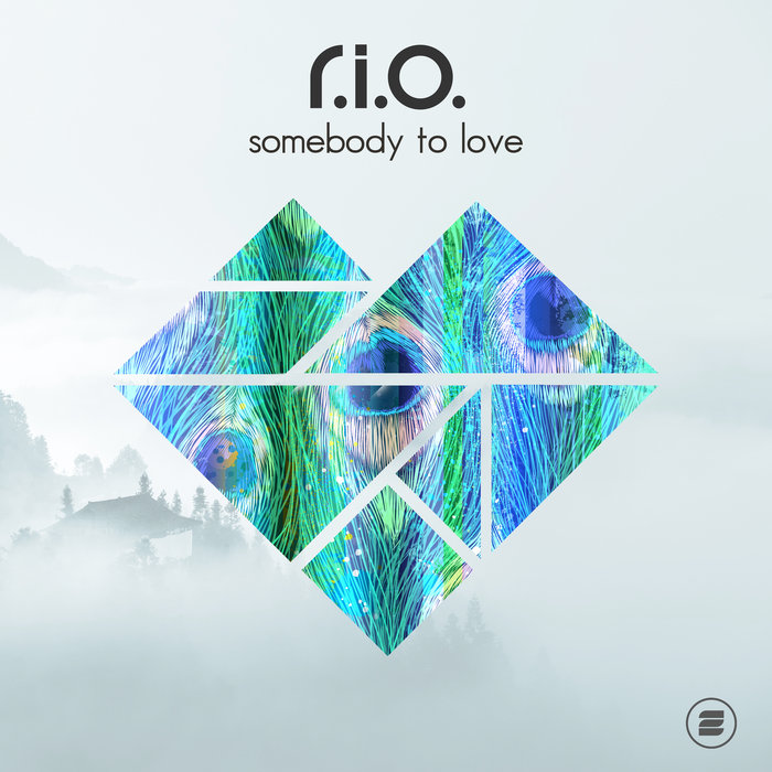 RIO - Somebody To Love