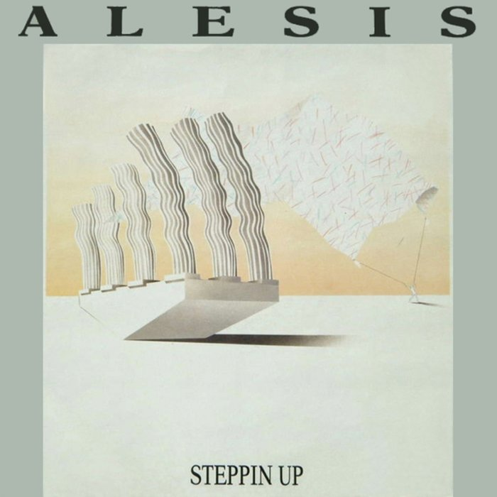 ALESIS - Steppin Up