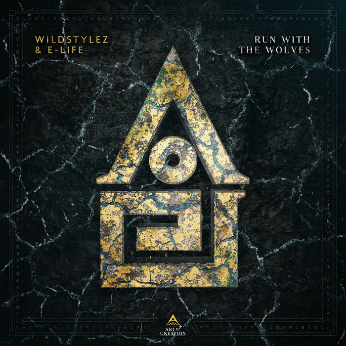 WILDSTYLEZ/E-LIFE - Run With The Wolves