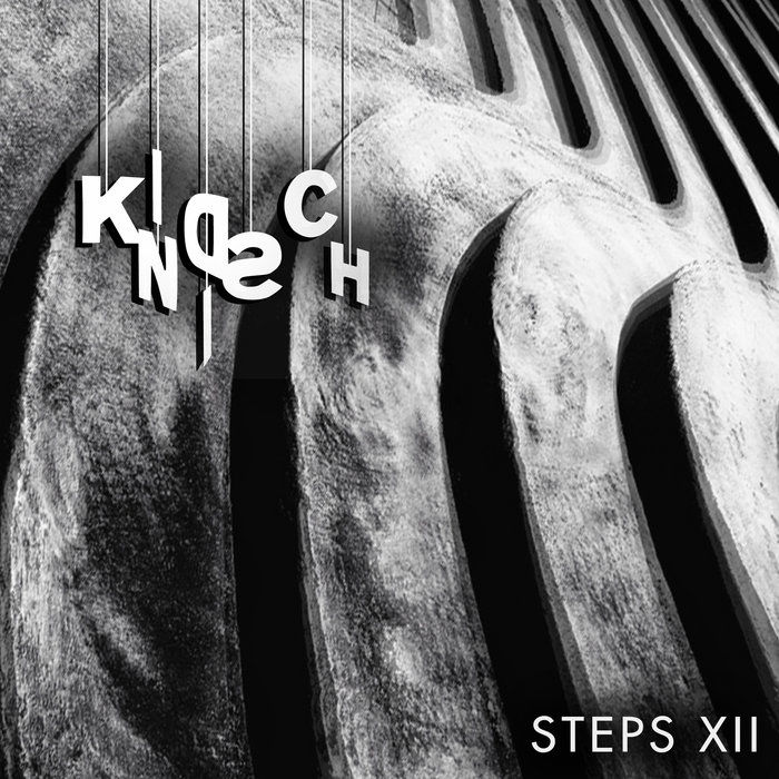 VARIOUS - Kindisch Steps XII
