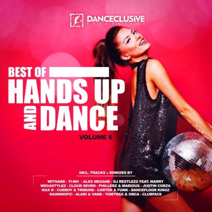 VARIOUS - Best Of Hands Up & Dance