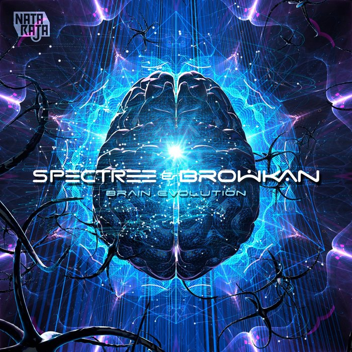 SPECREE/BROWKAN - Brain Evolution