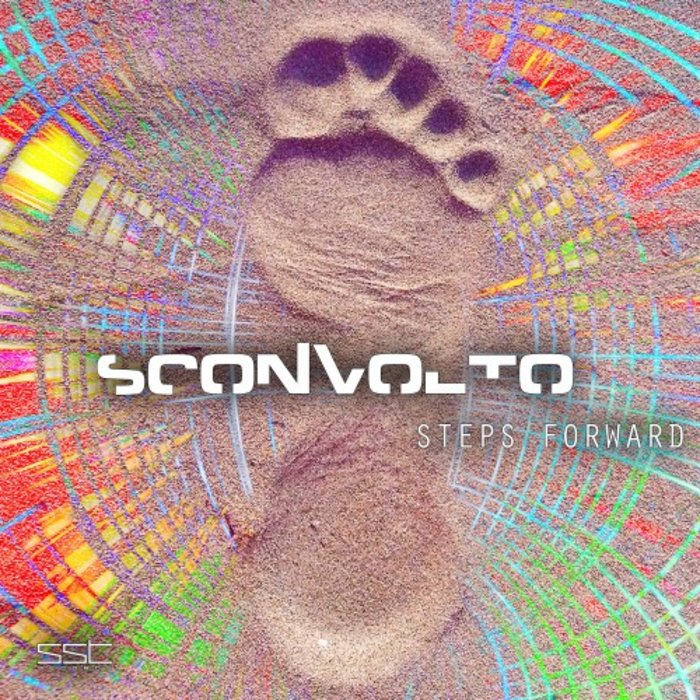 SCONVOLTO - Steps Forward