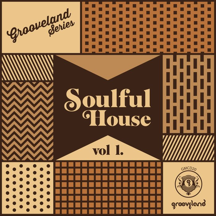 VARIOUS - Soulful House Vol 1