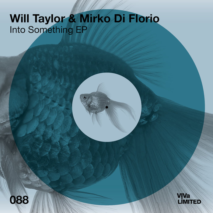 WILL TAYLOR/MIRKO DI FLORIO - Into Something EP