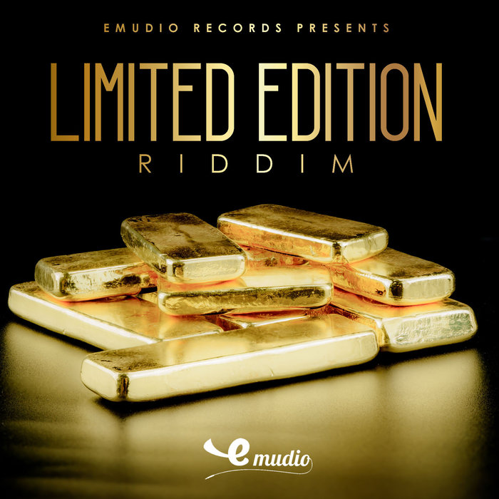 VARIOUS - Limited Edition Riddim