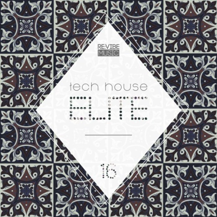 VARIOUS - Tech House Elite Issue 16