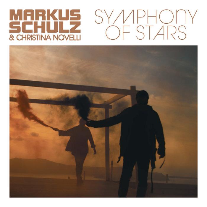 MARKUS SCHULZ/CHRISTINA NOVELLI - Symphony Of Stars