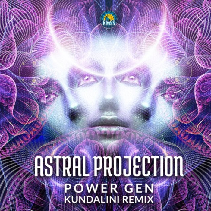 ASTRAL PROJECTION - Power Gen