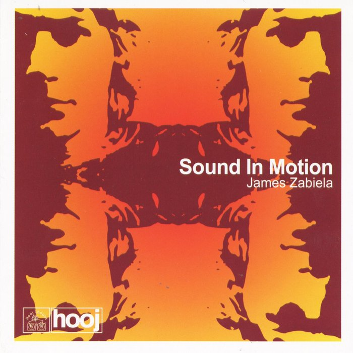 VARIOUS - Sound In Motion